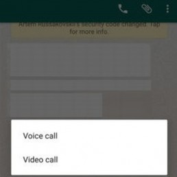 WhatsApp će od sada imati i video telefoniranje
