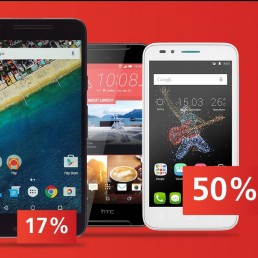 Uzmite 50% popusta na Alcatel Go Play